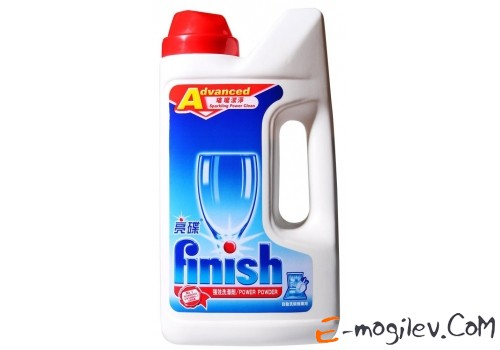 FINISH Power Powder 1000г