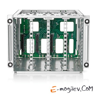 Корзина HP 5U 8SFF Expander HDD Cage Kit (661714-B21)