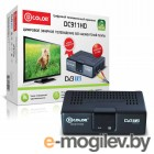 TV-тюнеры. DVB-T2 D-Color DC911HD ECO