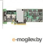 Intel Original RS2BL080 PCI-E x8, 6G SAS, 512MB