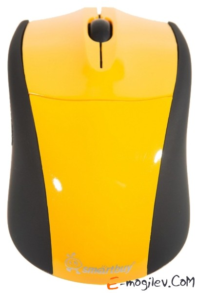 SmartBuy Wireless Optical Mouse SBM-325AG-Y