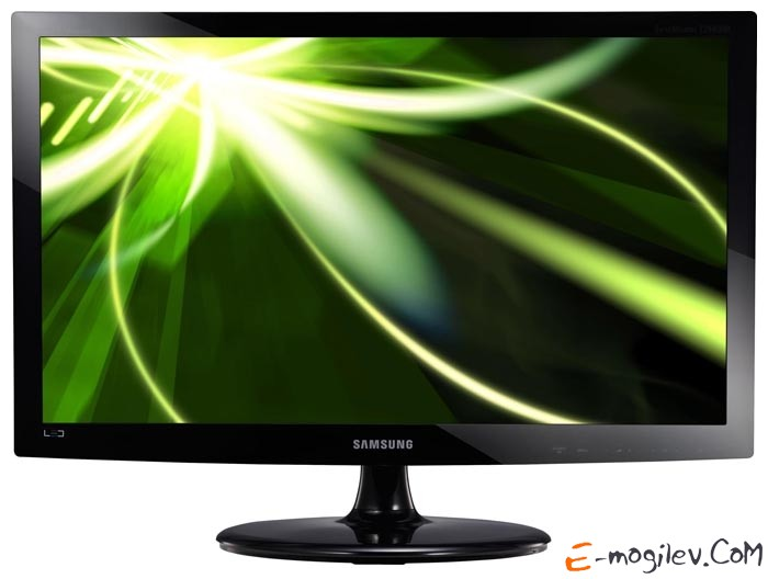 Samsung 22 LT22B350E Rose black
