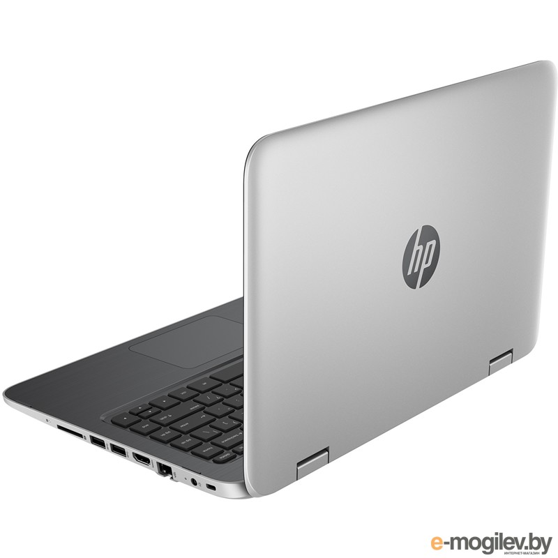 HP Stream 13-s000ur Core i3 5010U/4Gb/1Tb/Intel HD Graphics/11.6/HD (1366x768)/3G/Windows 8.1 64/silver/WiFi/BT/Cam