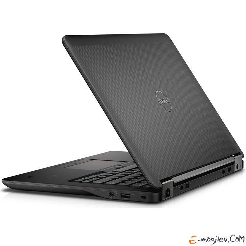 Dell Latitude E7450 Core i5 5200U/4Gb/500Gb/SSD8Gb/Intel HD Graphics HD 5500/14/HD (1366x768)/Linux/black/WiFi/BT/Cam