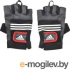 Adidas Leather Lifting Glove S/M ADGB-12124