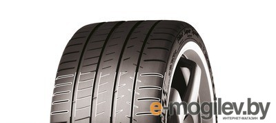 Michelin Pilot Super Sport 255/45 ZR19 100(Y) Летняя Легковая