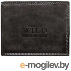 Cedar Always Wild N992-MCR Black