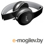 Наушники. GENIUS Headset HS-M430 black