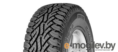 Continental ContiCrossContact AT 215/65 R16 98T Летняя Легковая