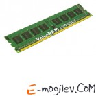 ОЗУ. Kingston DDR3-1600 4GB PC-12800 KVR16N11S8/4