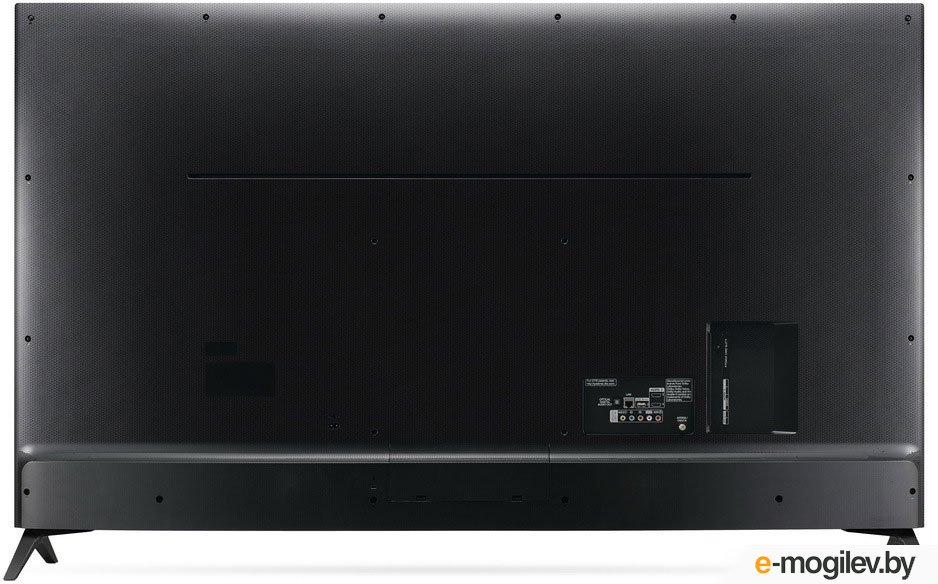 LG 43 43UJ740V титан/Ultra HD/100Hz/DVB-T2/DVB-C/DVB-S2/USB/WiFi/Smart TV (RUS)