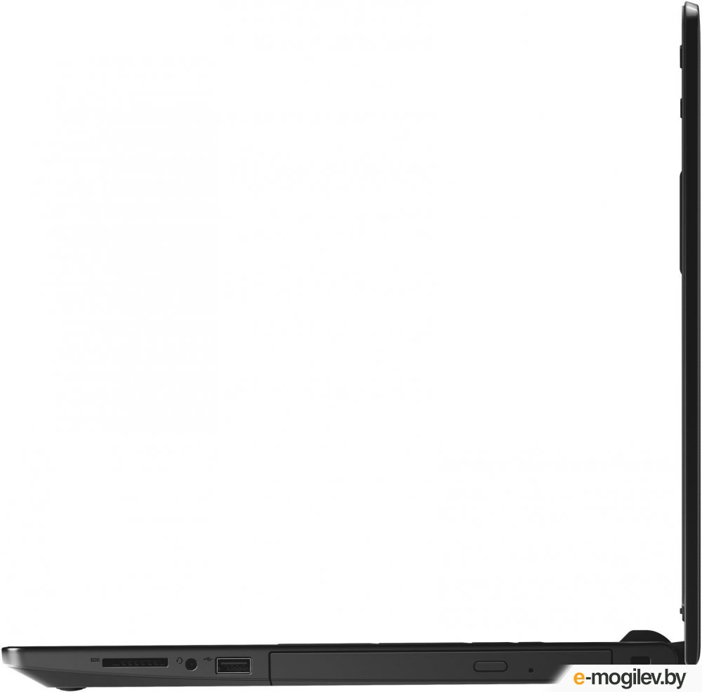 Dell Vostro 15 3568-198526 (N029VN3568EMEA01_1801_ubu_ru) Black Anti-Glare HD Core i3-6006