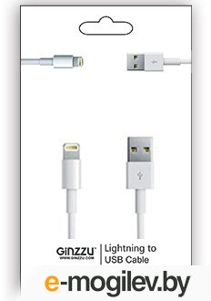 Iphone 5/5S GINZZU GC-501W white