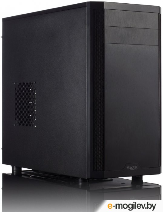 Fractal Design Core 3300  black