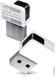 TOTOLINK <N150USM> Wireless  N  Nano USB  Adapter