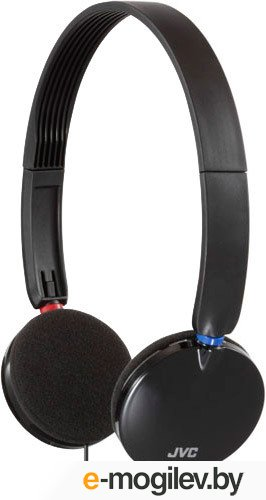 JVC HA-SR170-B Black