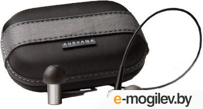 Creative Aurvana In-Ear 2 Plus 1.2м черный