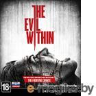 Игра для игровой консоли Microsoft Xbox One Evil Within. Limited Edition