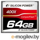 Silicon Power 400X SP064GBCFC400V10