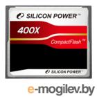 Silicon Power 400X CF 8Gb SP008GBCFC400V10